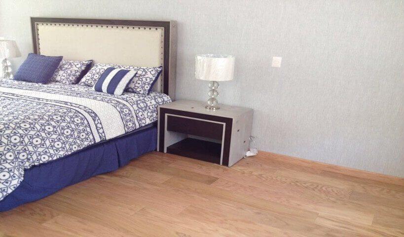 Duela de ingenieria white oak pisos de madera - Duelas de madera ...